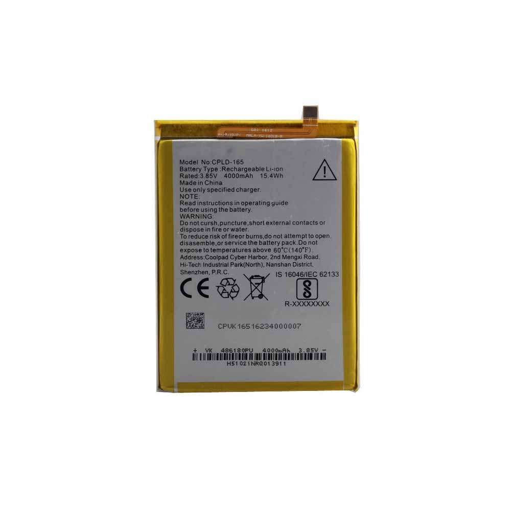 Coolpad CPLD-165