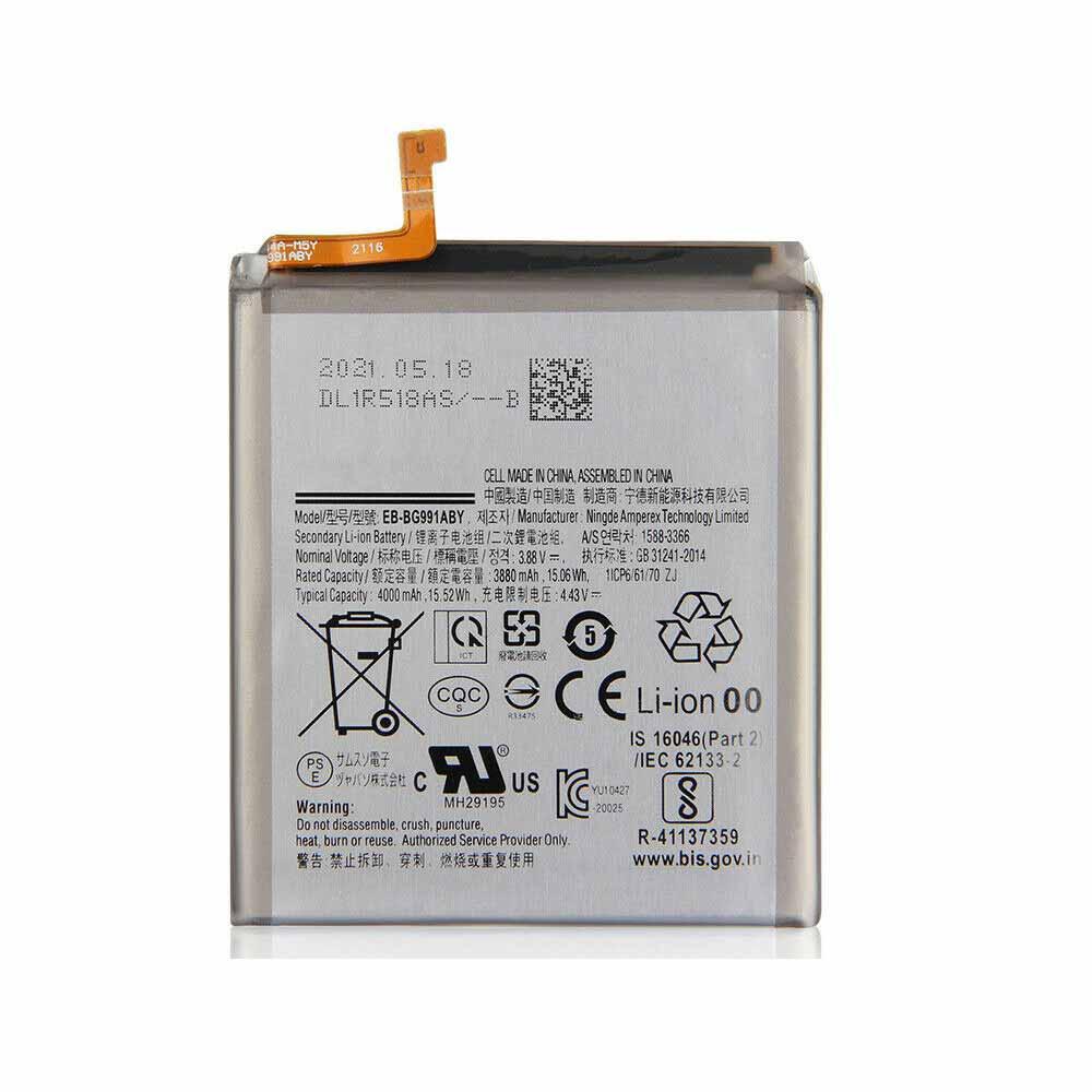 Samsung EB-BG991ABY battery