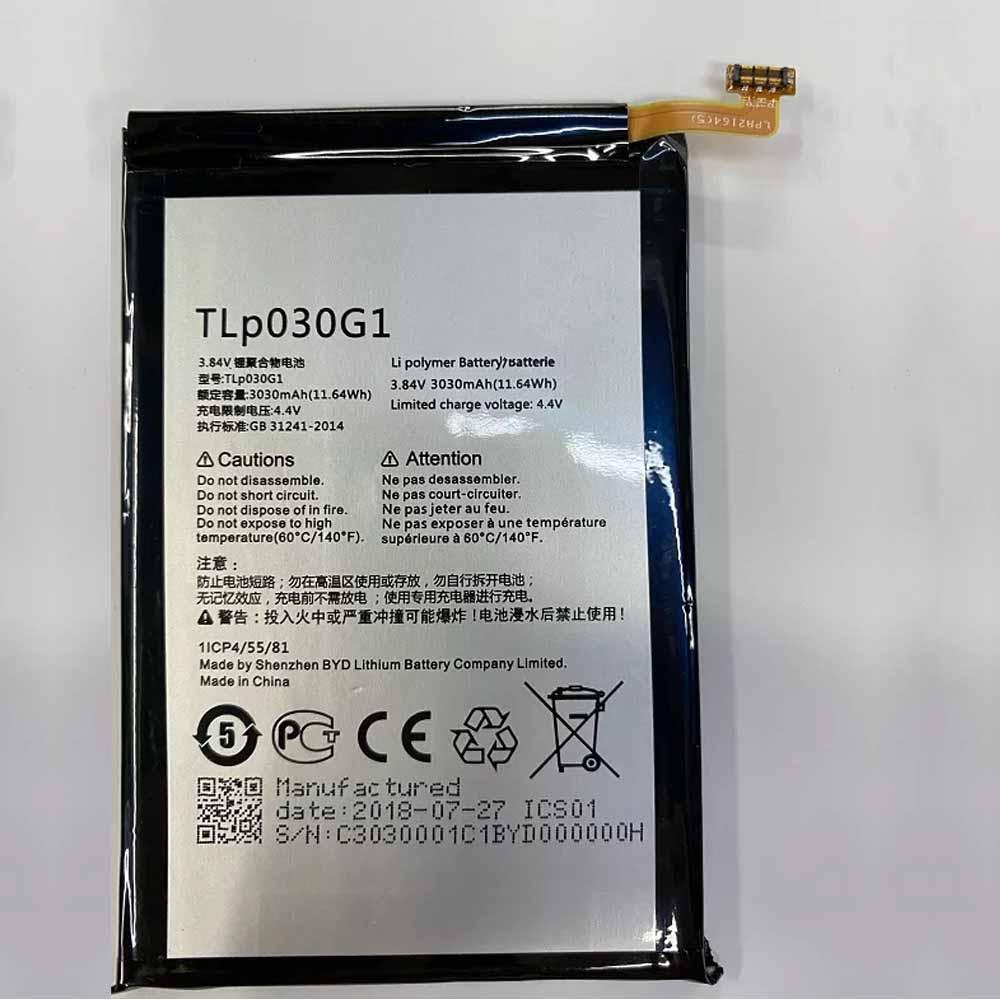 TCL phone
