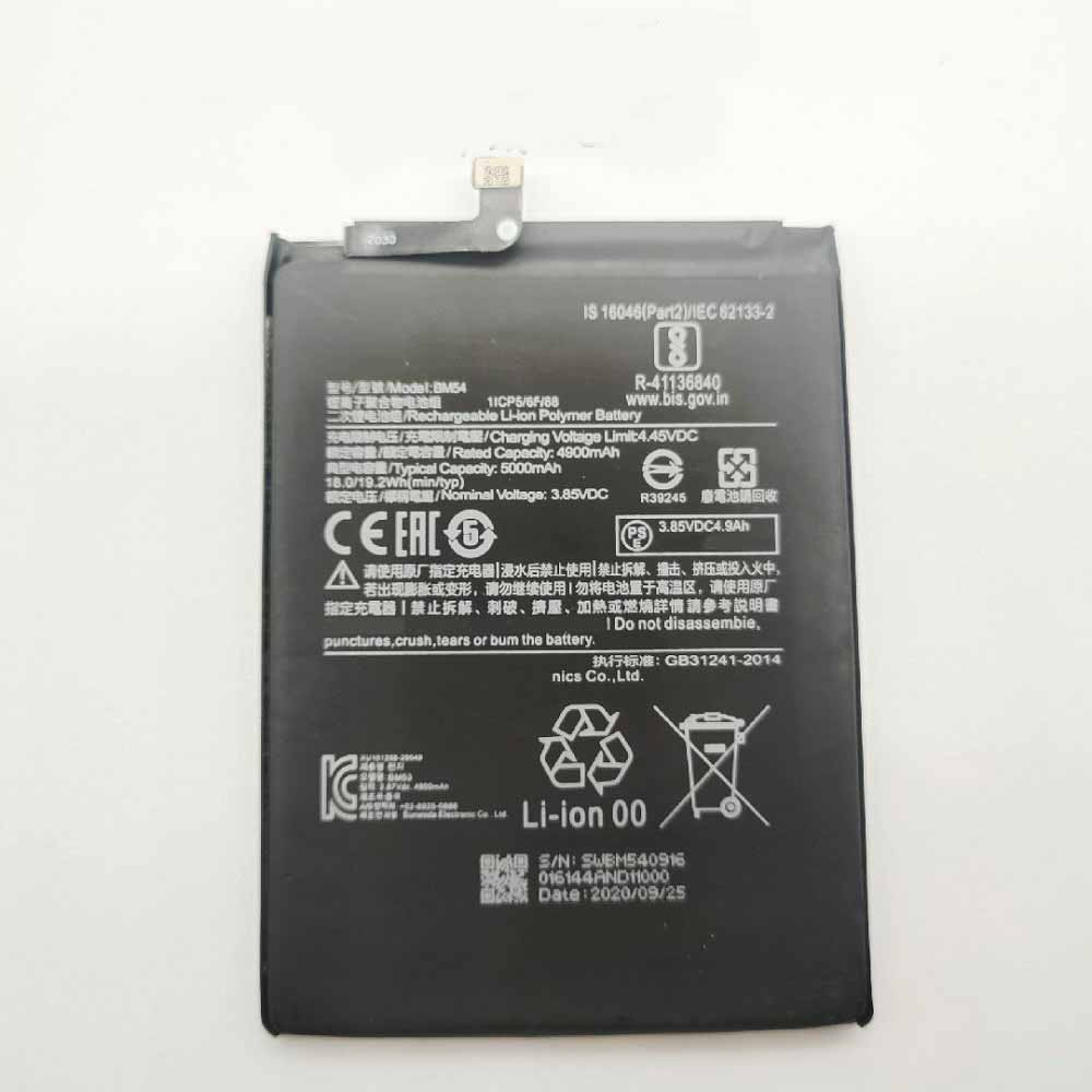 Xiaomi BM54