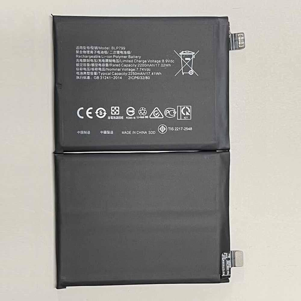 BLP799 smartphone-battery