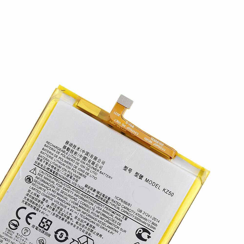 Motorola KZ50