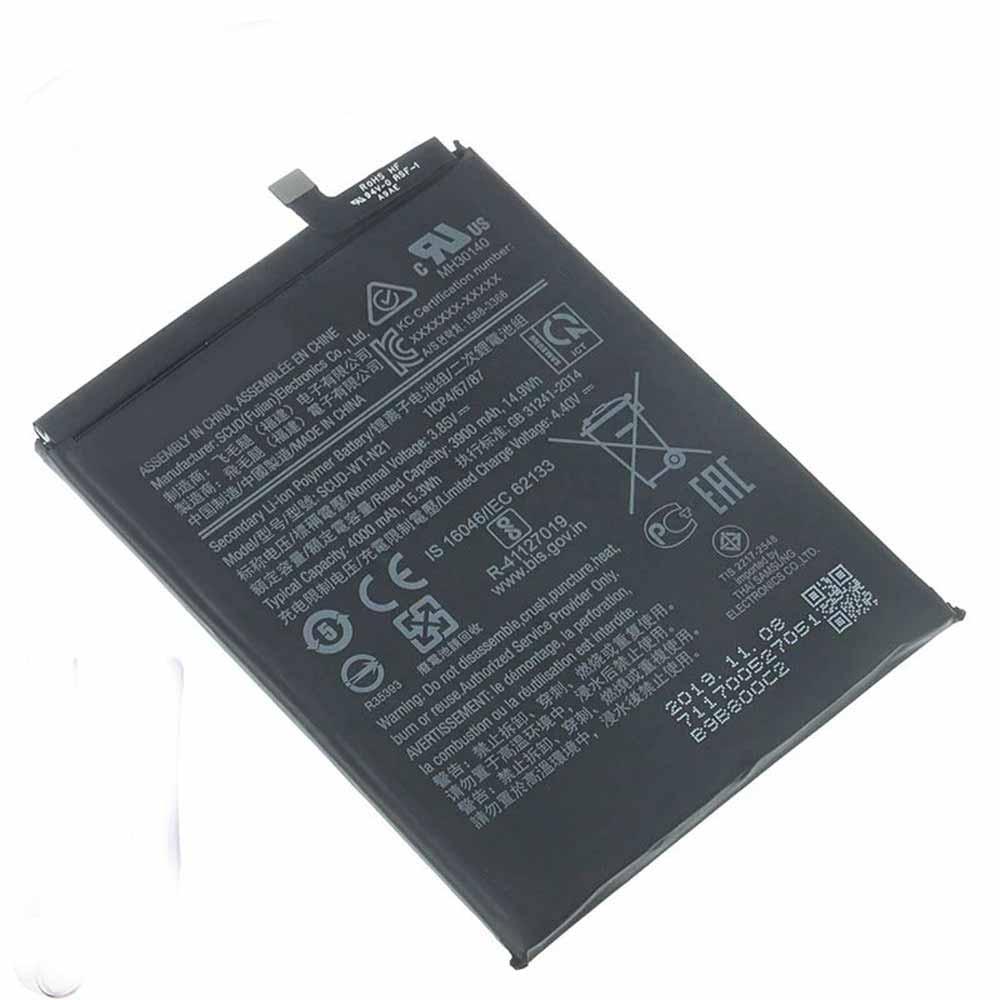 Samsung SCUD-WT-N21
