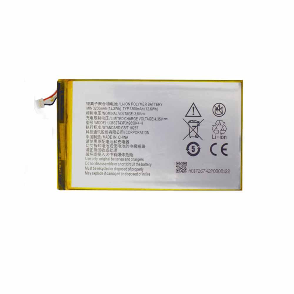 ZTE Li3832T43P3h965844-H