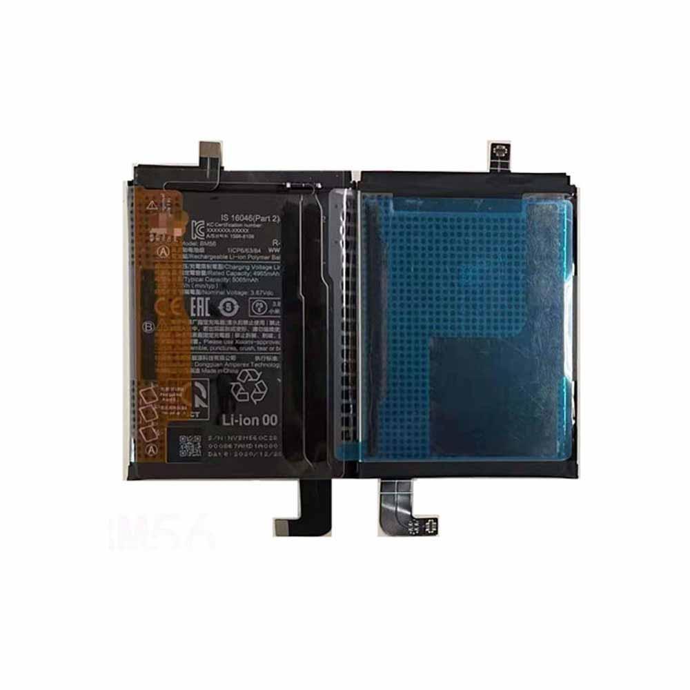 Xiaomi BM56 Smartphone Akku