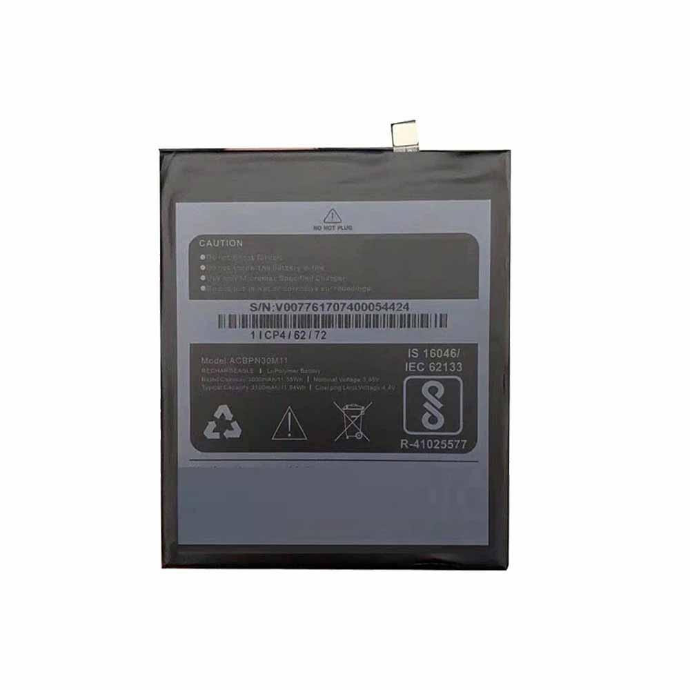Micromax ACBPN30M11 battery