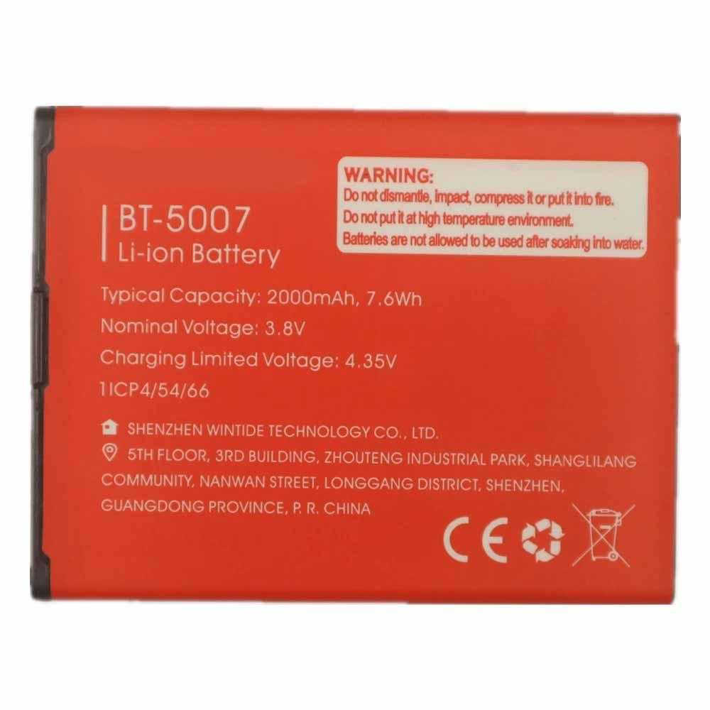 Leagoo BT-5007 battery