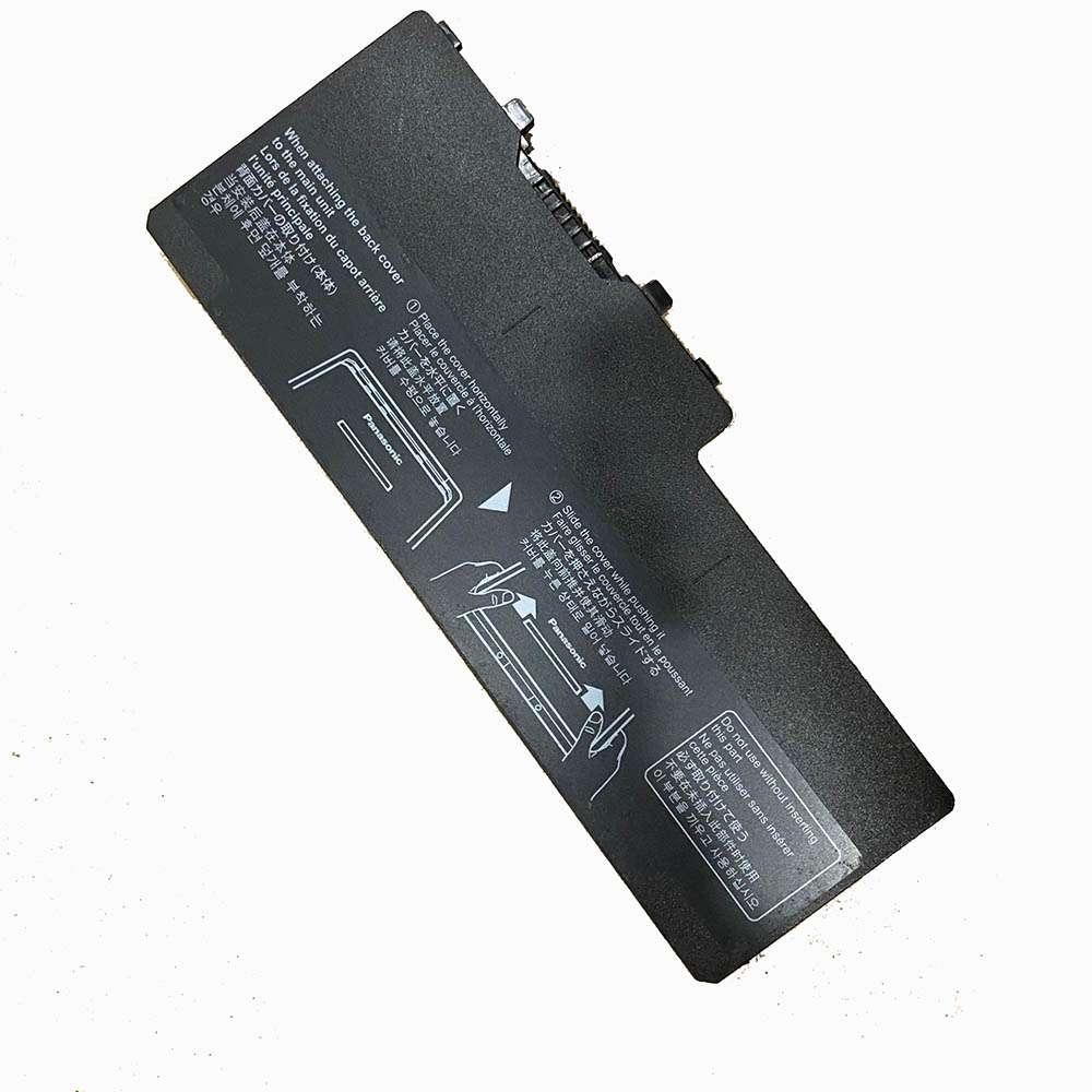 Panasonic CF-VZSU0QW Laptop Akku