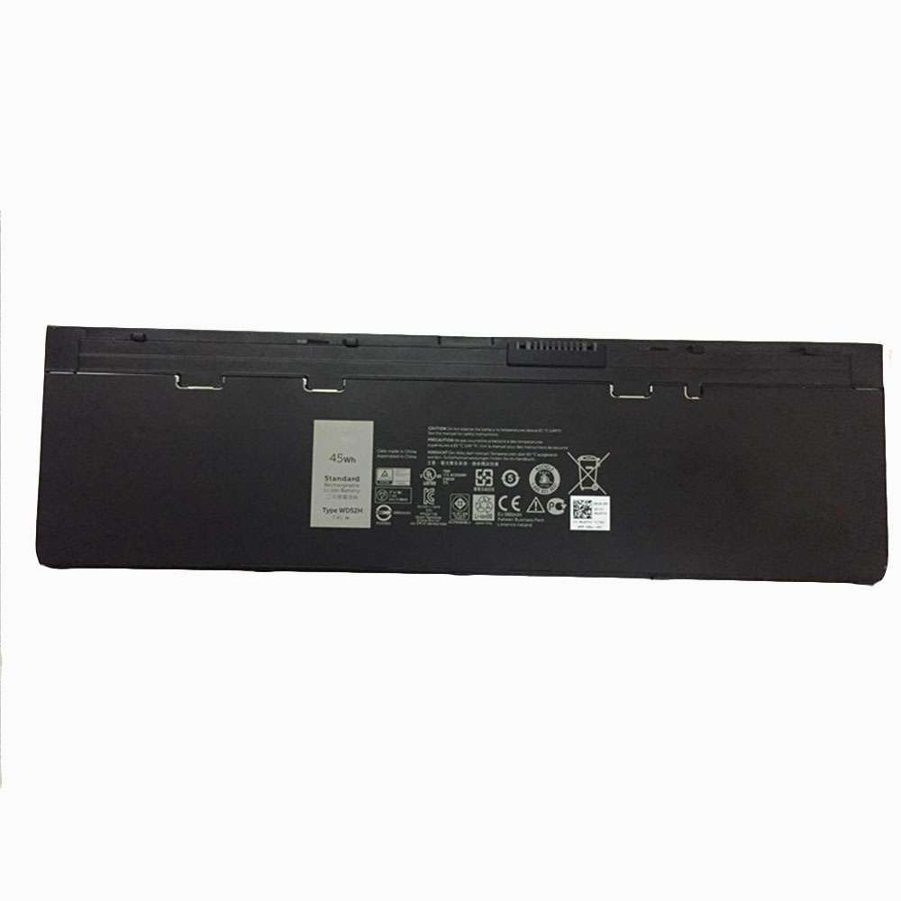 Dell WD52H battery