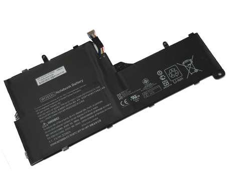 HP 725606-001 WO03XL Laptop Akku