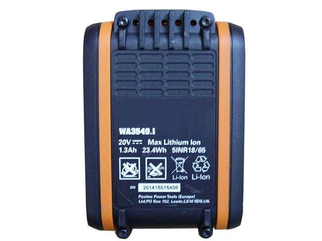 Worx WA3549.1