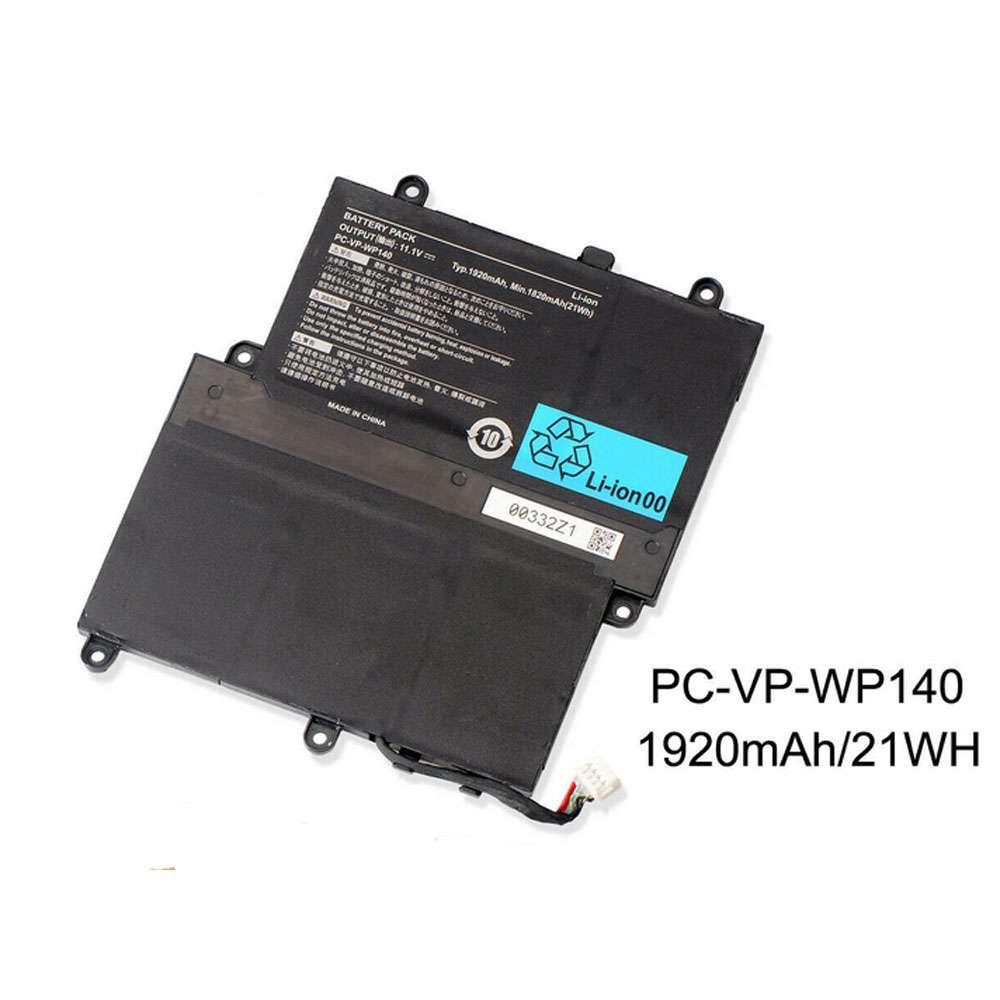 NEC PC-VP-WP140 battery