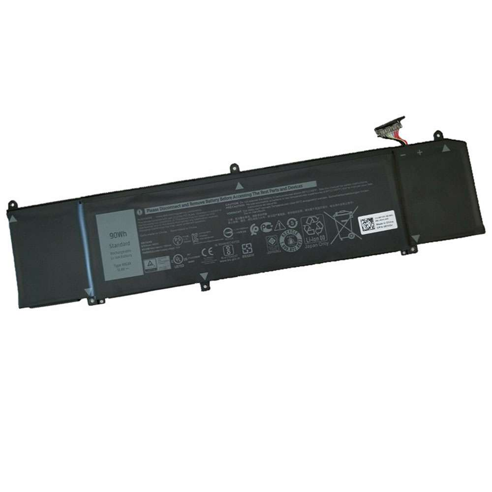Dell XRGXX battery