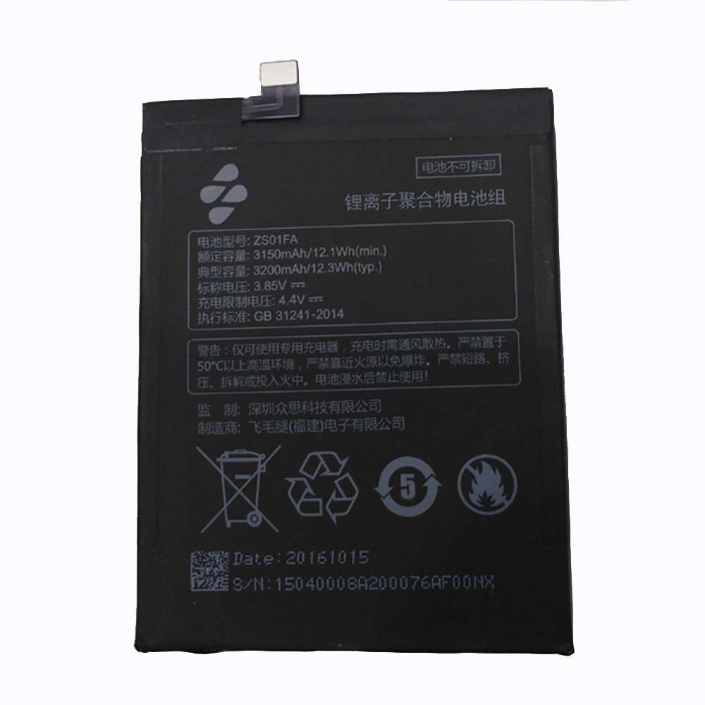 Coolpad ZS01FA