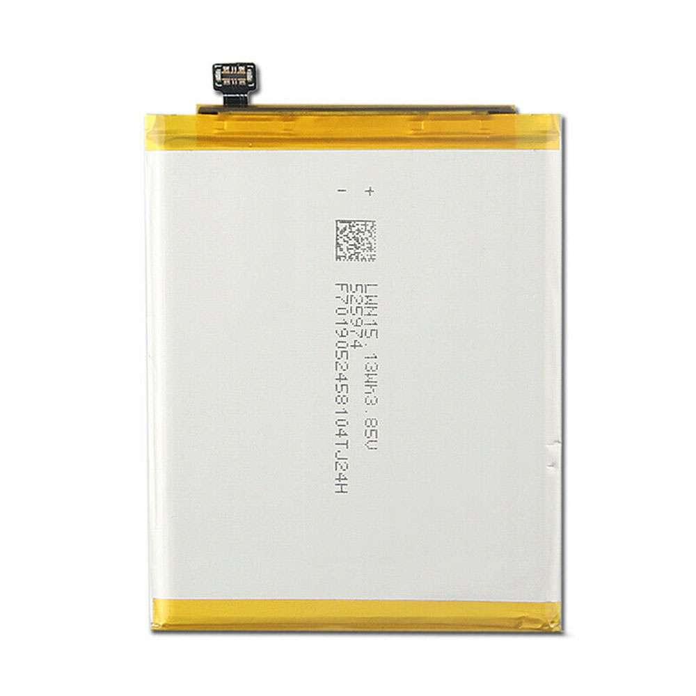 Xiaomi BN49 Smartphone Akku