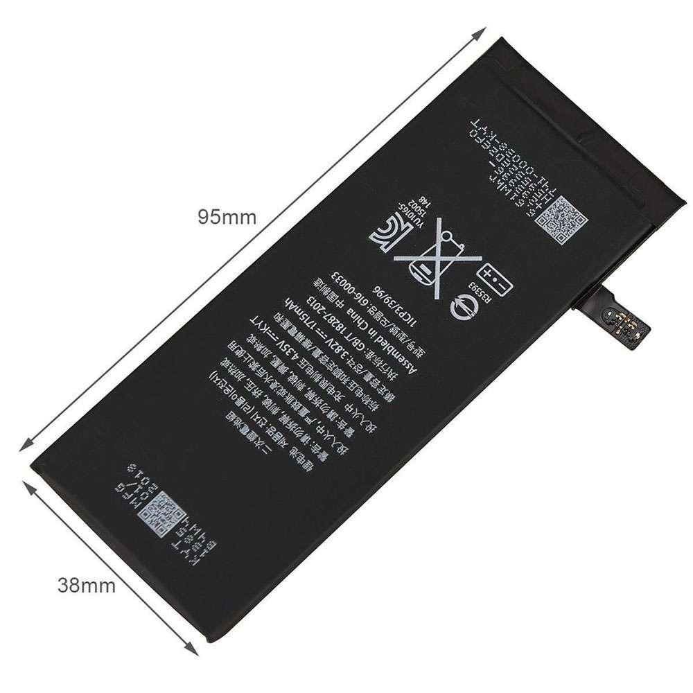 Apple 616-00036 Smartphone Akku