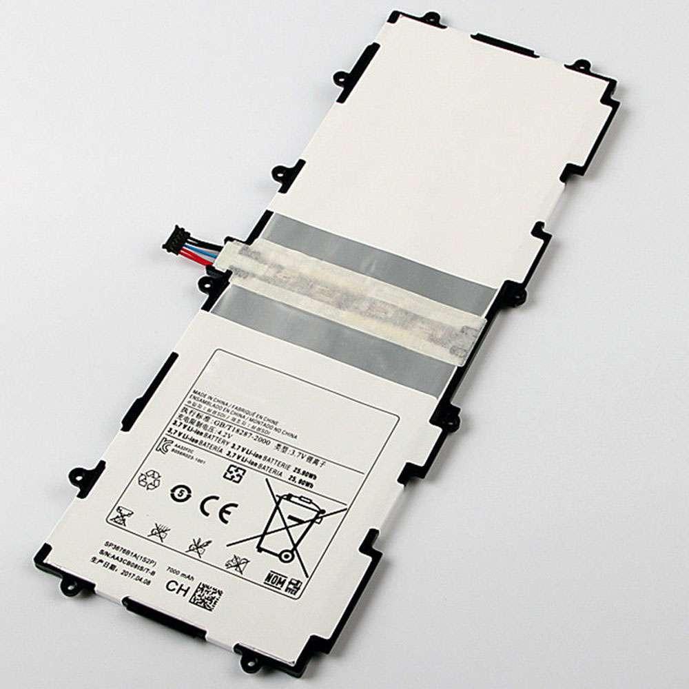 Samsung SP3676B1A battery
