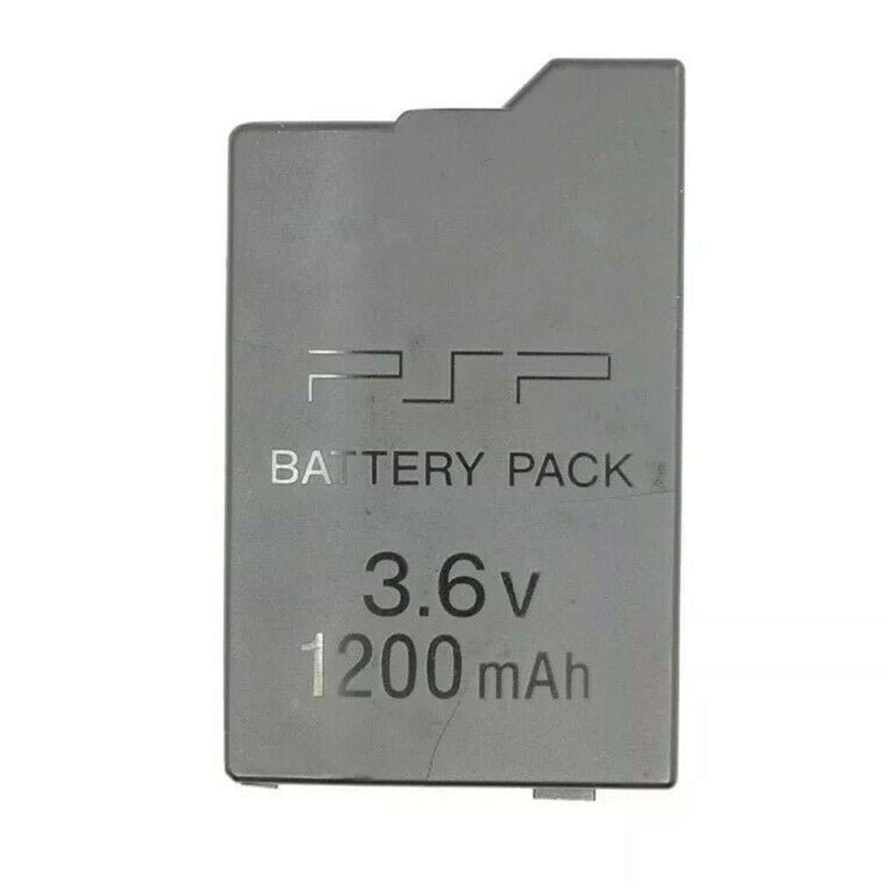 Sony PSP-S110 replacement battery