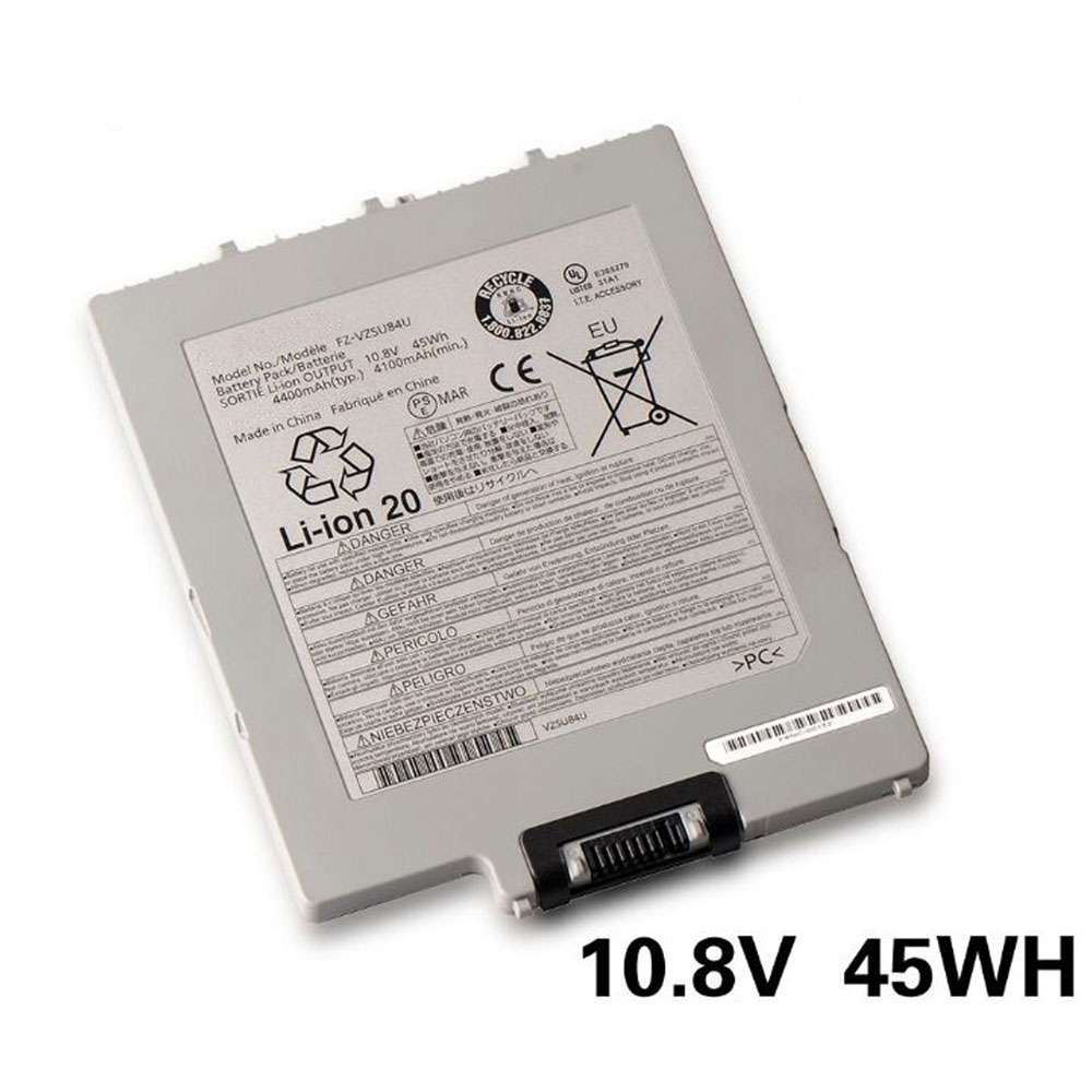 Panasonic FZ-VZSU84R replacement battery
